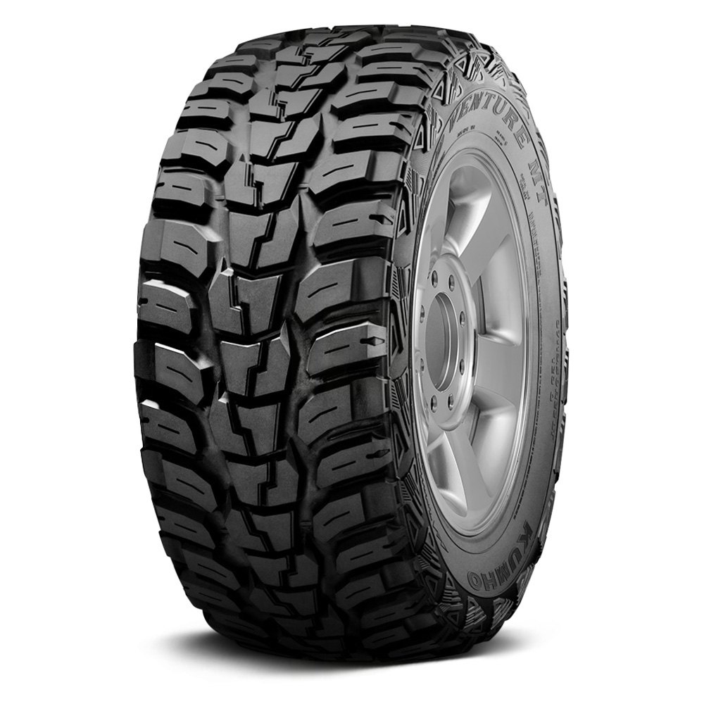 Kumho 174 Road Venture Mt Tires