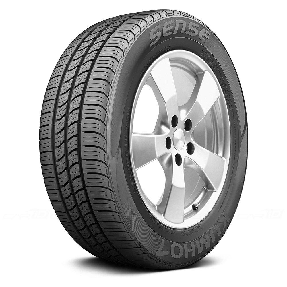 Kumho 174 Sense Kr26 Tires