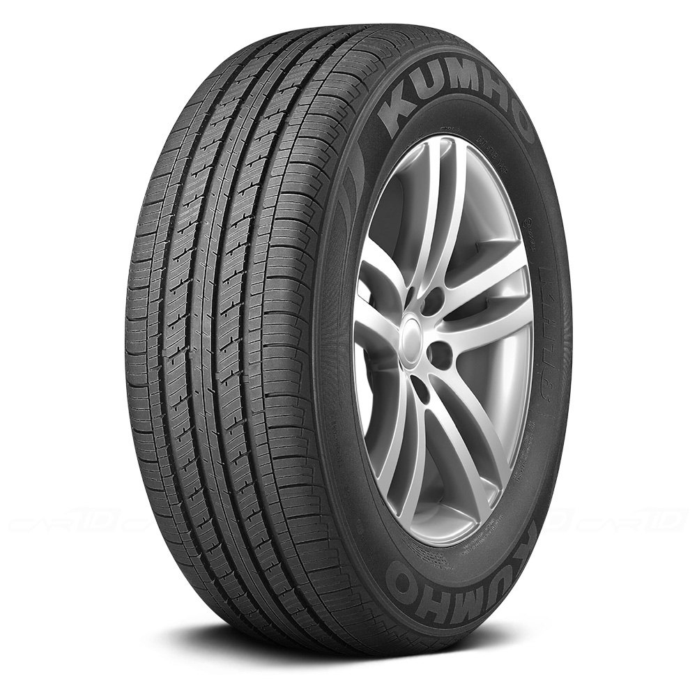 Motorcycle Tire Sizes >> KUMHO® SOLUS KH18 Tires