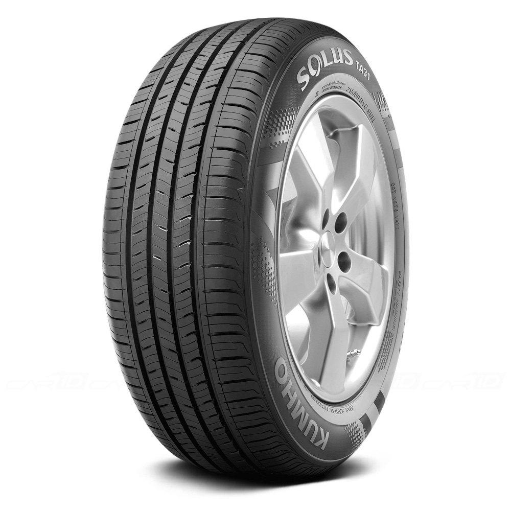 Kumho 174 Solus Ta31 Tires
