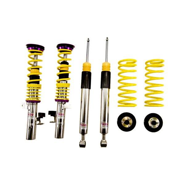 Kw suspensions 10267012 1 2 2 3 x 1 4 2 5 v1 inox for Suspension inox