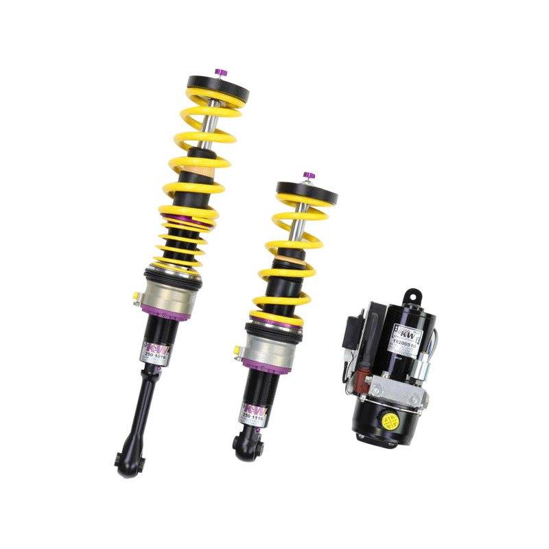 Kw suspensions 35211204 v3 inox line coilover kit ebay for Suspension inox