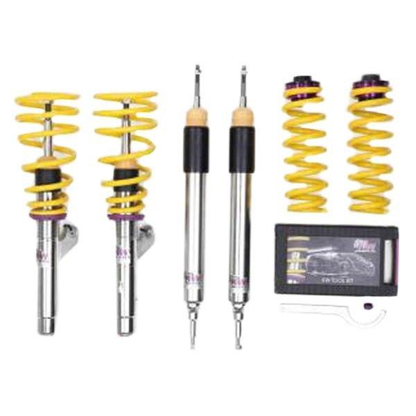 Kw suspensions 35231003 0 1 2 x 0 2 1 4 v3 inox for Suspension inox