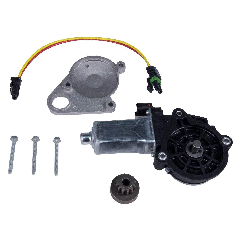 Kwikee 379608 Replacement Step Motor Kit