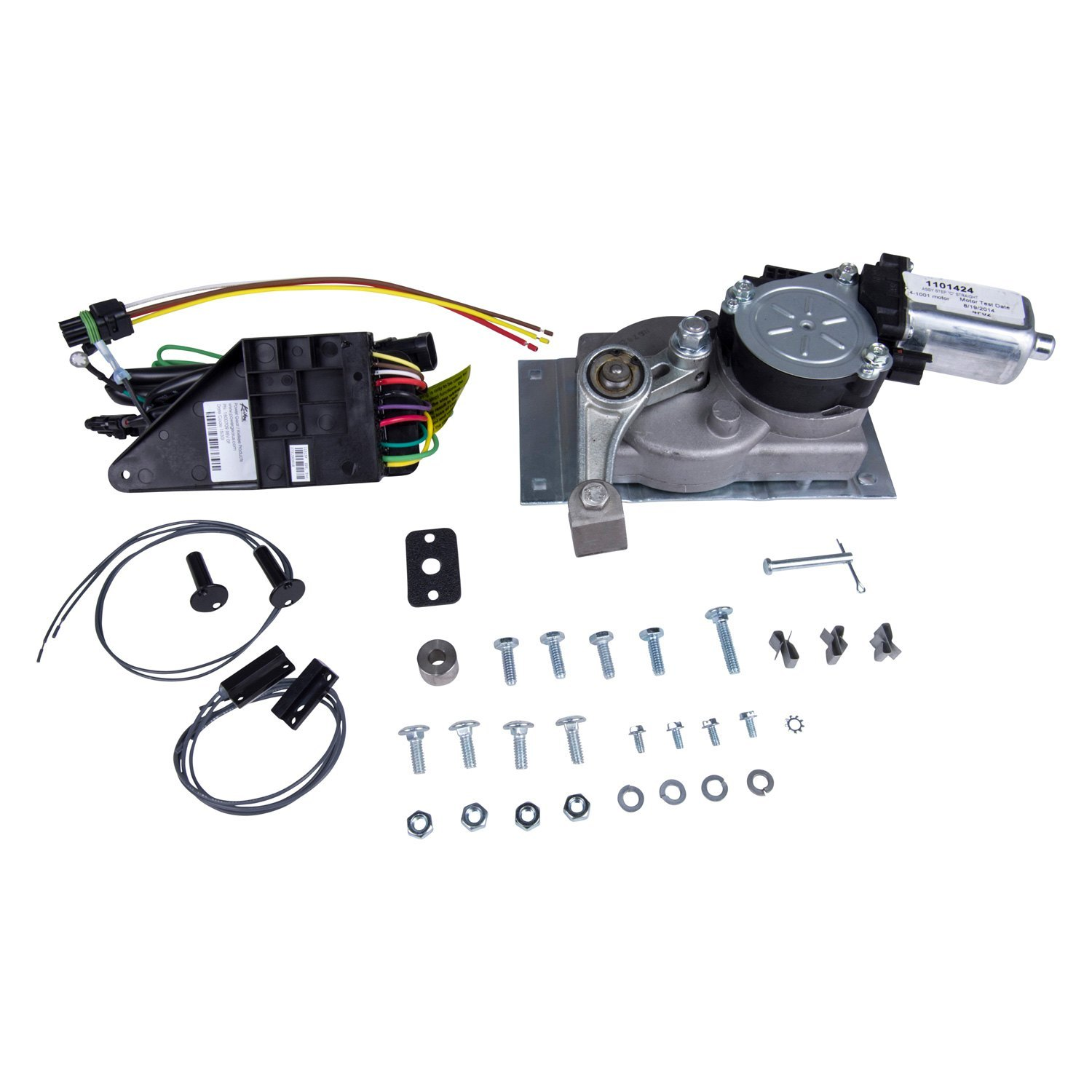 379801 kwikee� 379801 26 series step repair kit kwikee level best wiring diagram at crackthecode.co