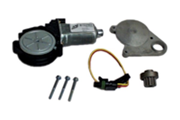 Kwikee Electric Step Motor Replacement Kit Ebay