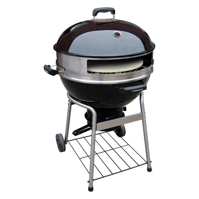 landmann 525110 pizza kettle grill. Black Bedroom Furniture Sets. Home Design Ideas