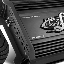 Lanzar® - Heritage Series Amplifier