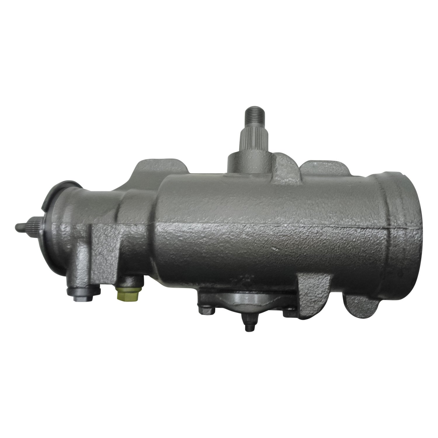 Remanufactured Power Steering Gear Box Lares 1074