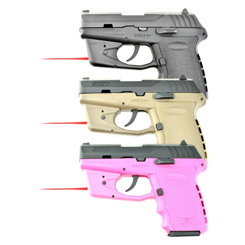 Laserlyte - Laser Sight