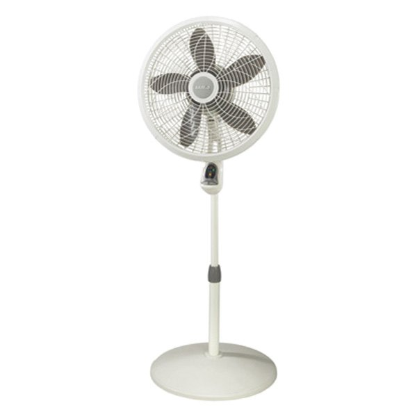 Lasko products 1850 pedestal fan for Lasko fans