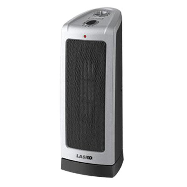 Lasko Products 174 5307 Oscillating Ceramic Tower Heater