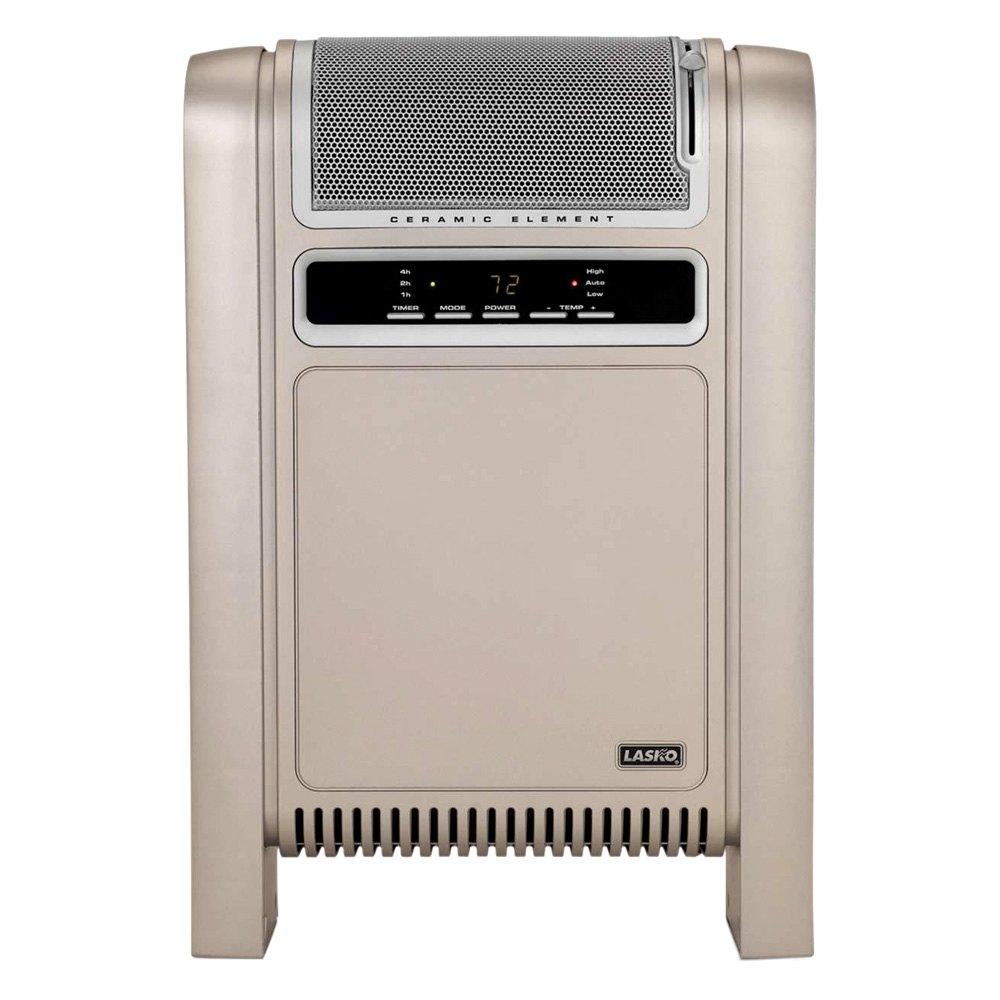 Lasko Products 758000 Cyclonic Ceramic Heater