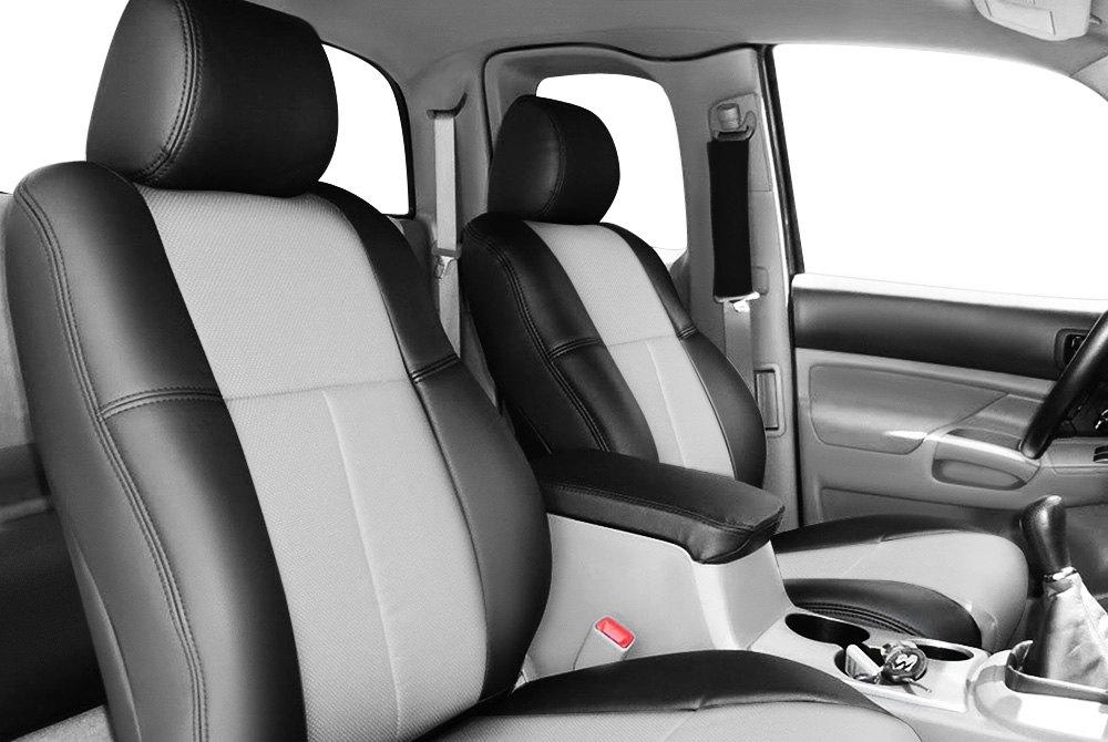 Leathercraft Leather Seat Covers Amp Seatskinz Carid Com