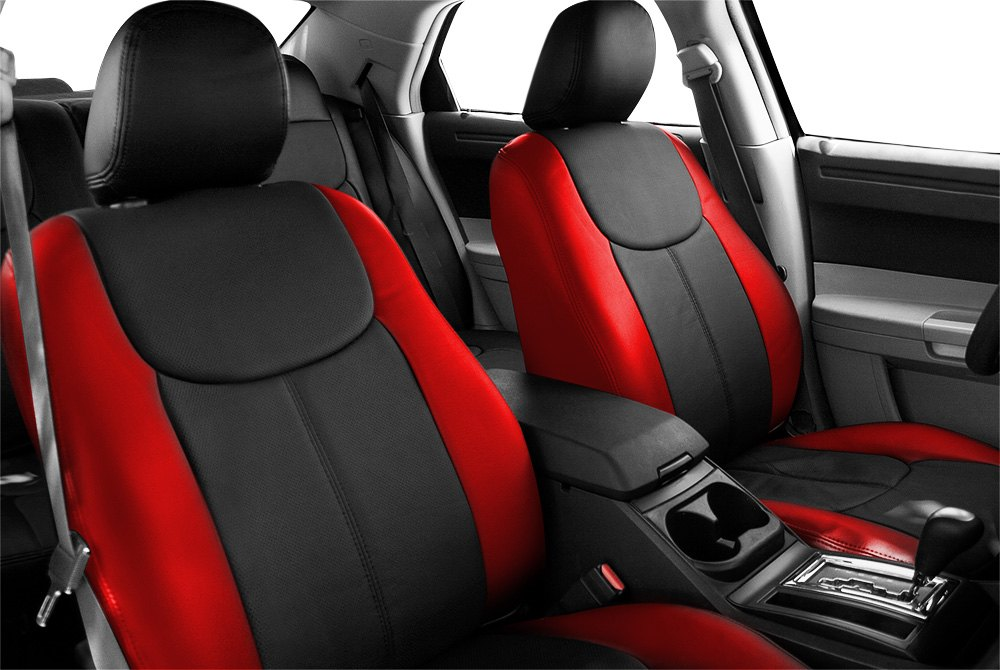 leathercraft leather seat covers seatskinz. Black Bedroom Furniture Sets. Home Design Ideas