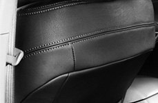 Custom Seat Covers by Leathercraft®