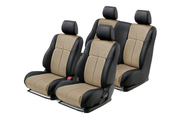 Reviews Leathercraft Seat Covers