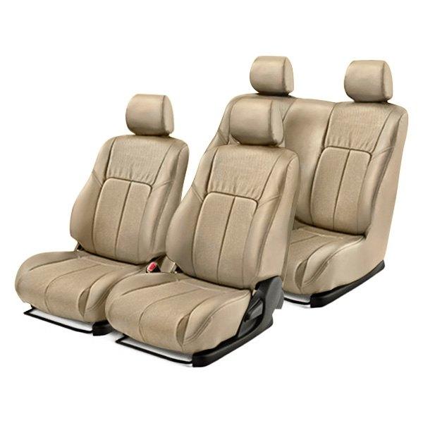 Leathercraft NIS4401TN Rogue Custom Car SUV Seat Covers