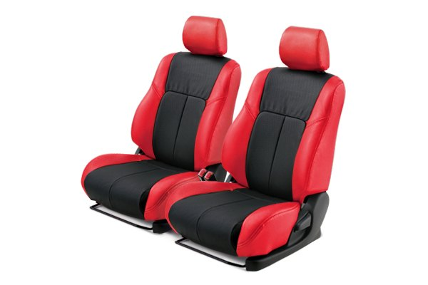 Leathercraft Custom Leather Seat Covers