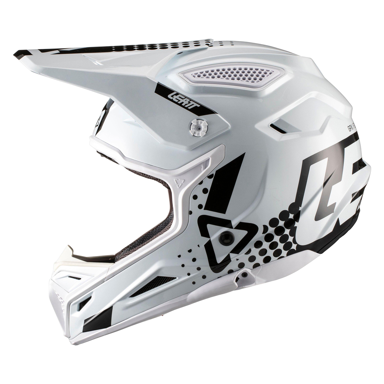 2X-Large Leatt GPX 5.5//6.5 2017 Inner Liner Kit Off-Road Motorcycle Helmet Accessories Grey