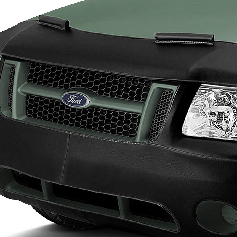 Chevy Impala 2002 Black Custom Front End Cover