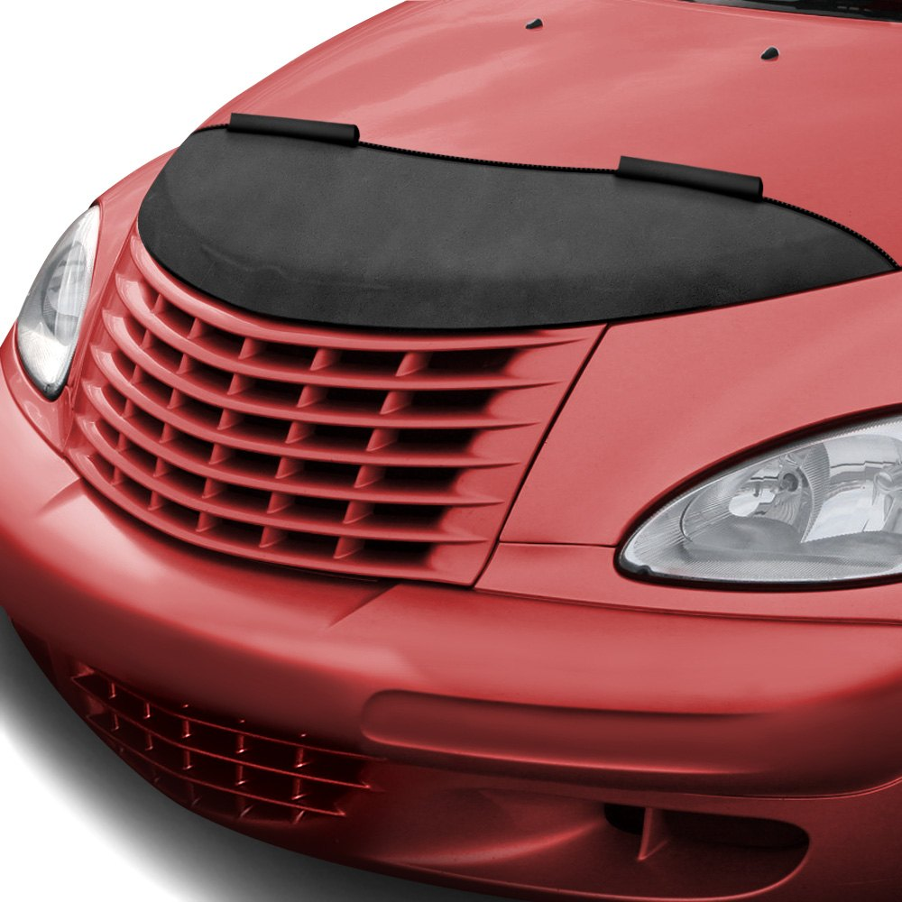 Custom Hood Protector BRAND NEW Black Car Hood Bra Covercraft LeBra  45304-01