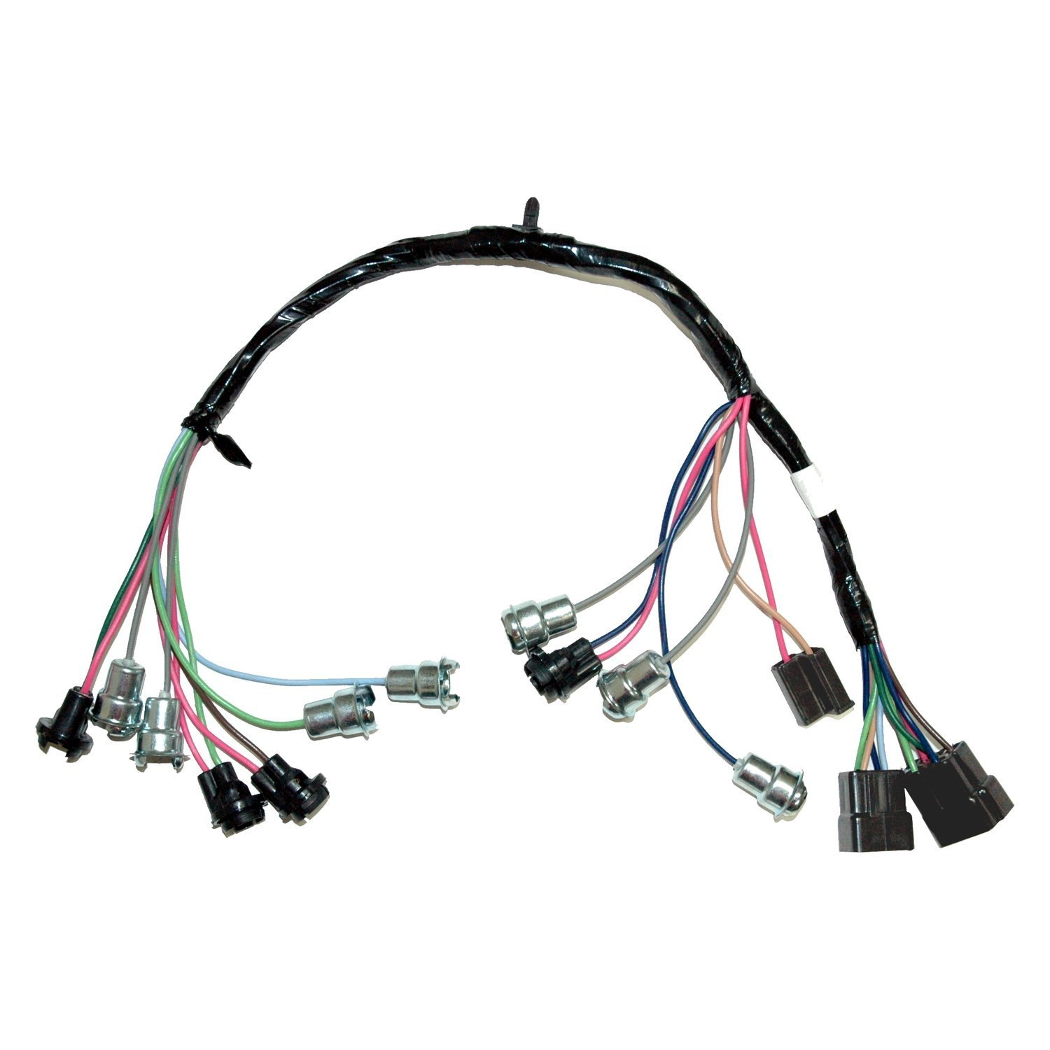 Lectric Limited® - Dash Instrument Cluster Wiring Harness | Cluster Wiring Harness |  | CARiD.com