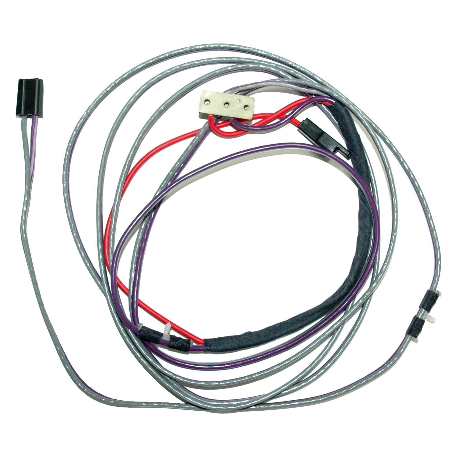 Lectric Limited® - Power Top Wiring Harness on