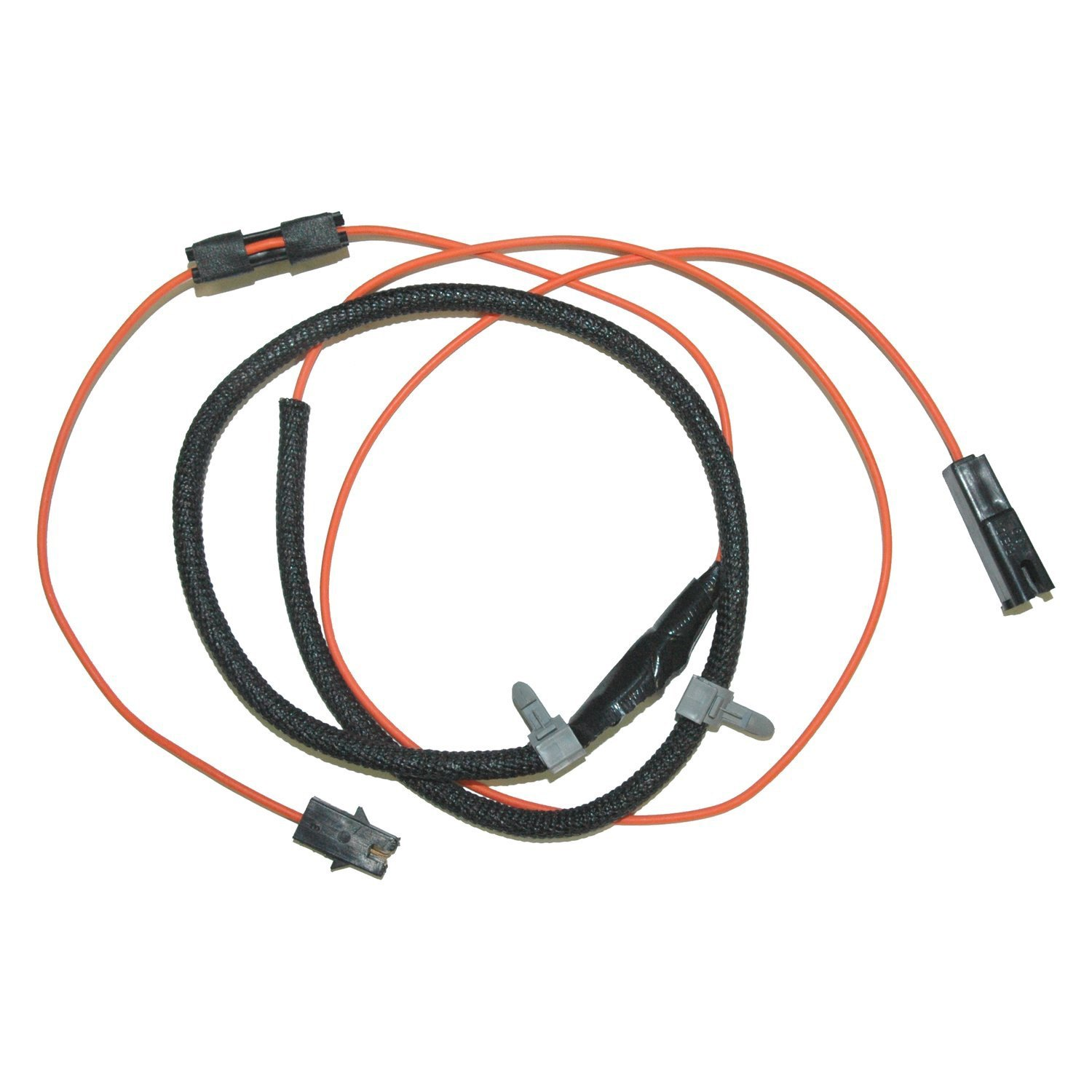 14535 lectric limited® 14535 trunk light extension wiring harness