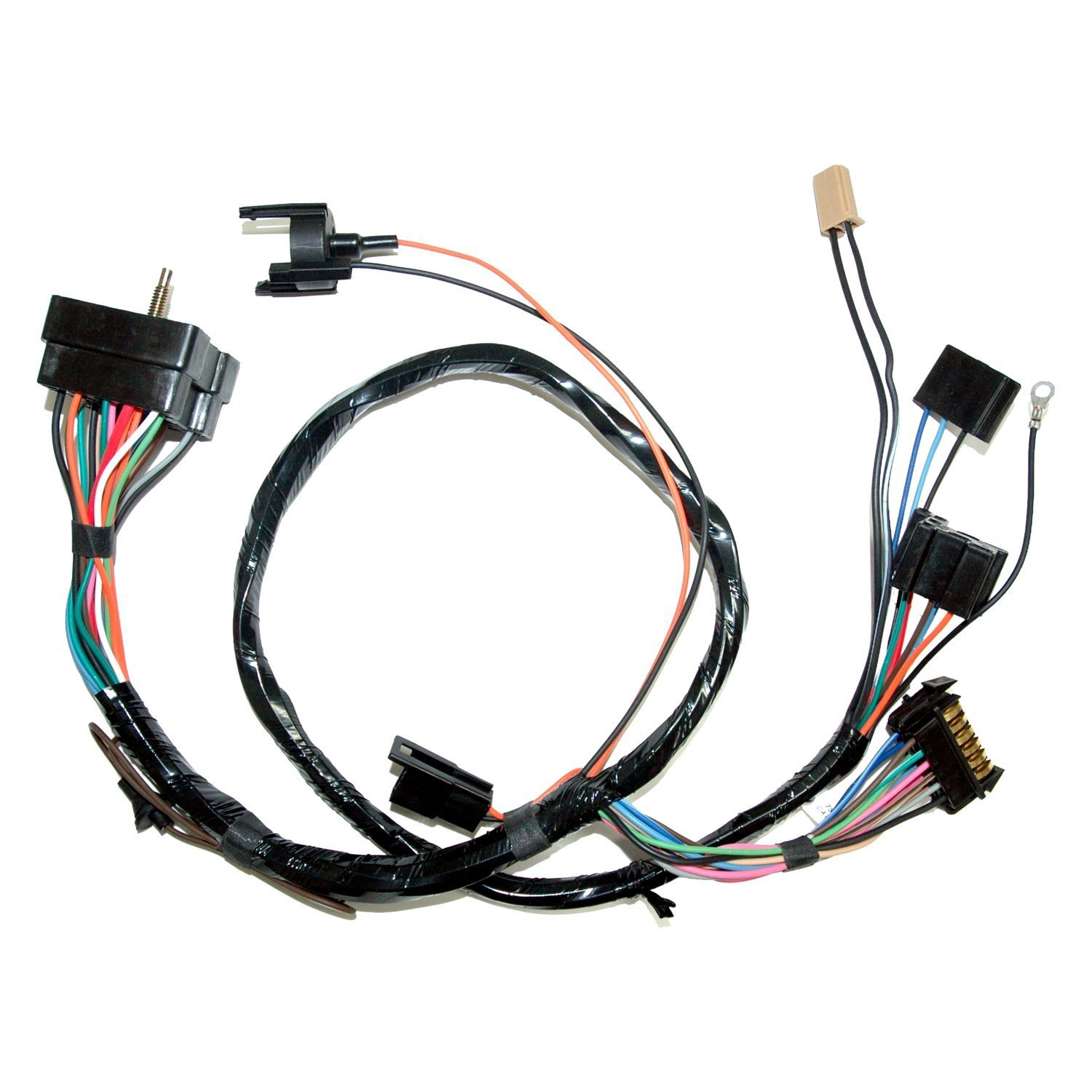 Lectric Limited® - Dash Instrument Cluster Wiring Harness on