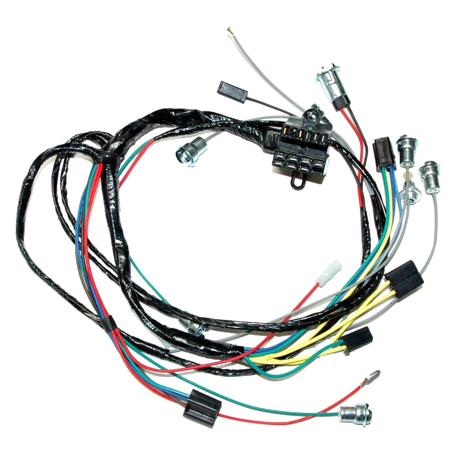 Lectric Limited Wiring Harness - Wiring Diagrams Entry on