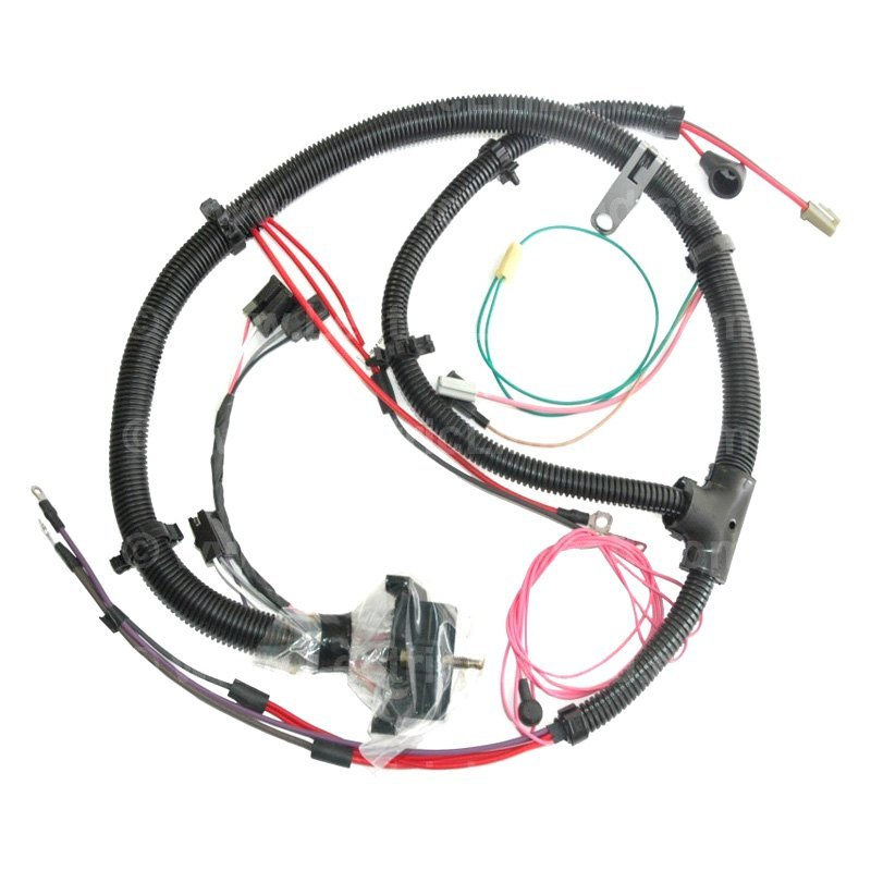 lectric limited® engine harness 98 chevy truck wiring diagram chevy wiring harrness di ing #14
