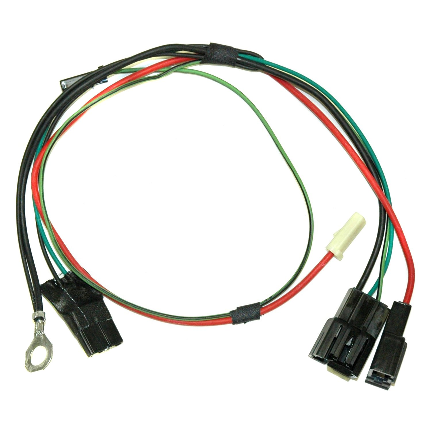 lectric limited� - a/c extension compressor wiring harness