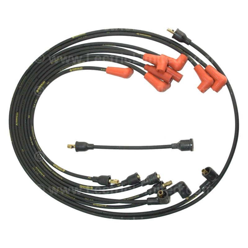 Lectric Limited® - Spark Plug Wire Set on