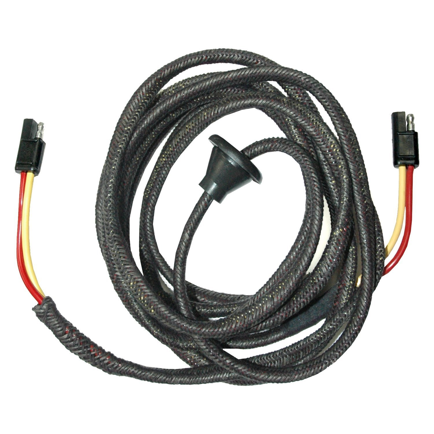 Lectric Limited Power Top Wiring Harness Electrical