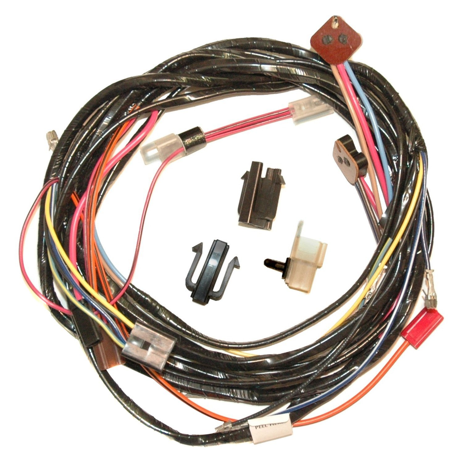 Lectric Limited Power Window Harness Wire