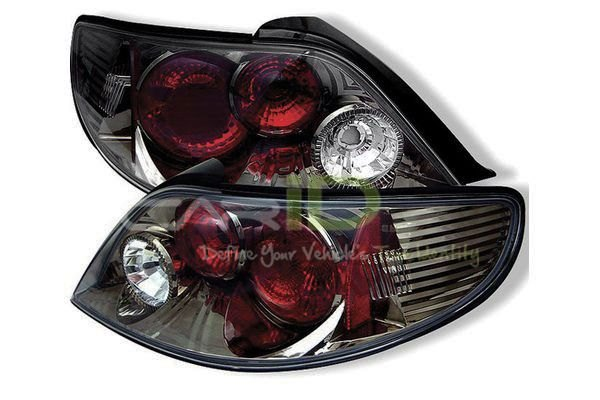Toyota Led And Euro Tail Lights