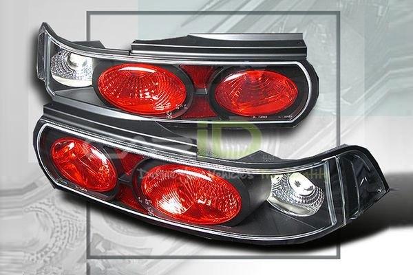 Toyota Led Amp Euro Tail Lights