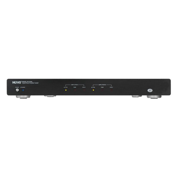 Legrand Nvd460 4 Channel Amplifier 240 W Rms