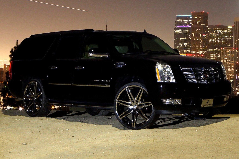Cadillac Escalade Wheels Rims 2017 2018 Best Cars Reviews