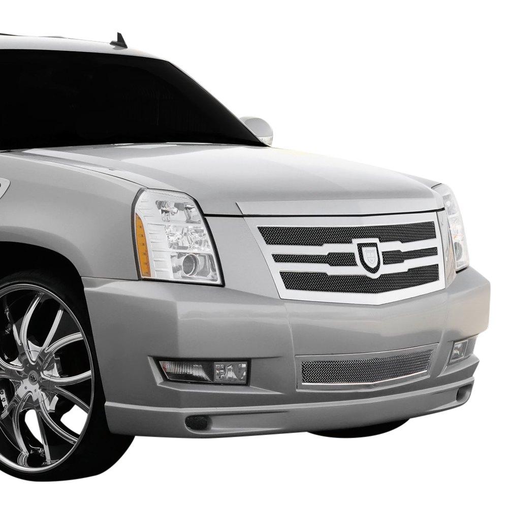 Cadillac Escalade Platinum 2008-2009 Zurich