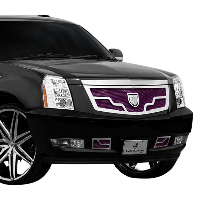 Cadillac Escalade 2010-2013 Venice Style Custom