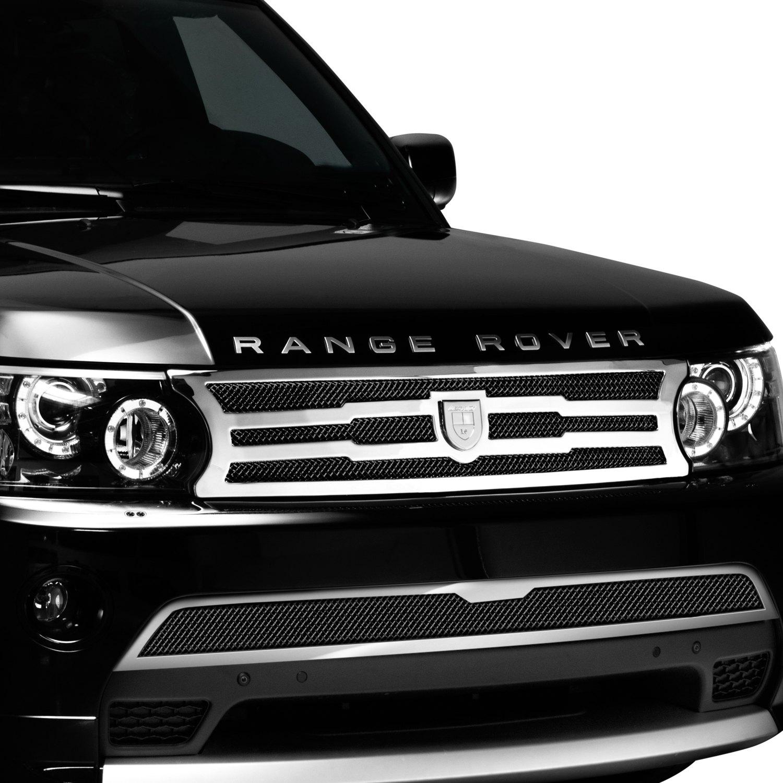 Land Rover 2010 Price: Land Rover Range Rover Sport 2010 Zurich Style