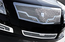 Lexani® - Grille On Cadillac XTS
