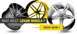 Lexani Wheels®
