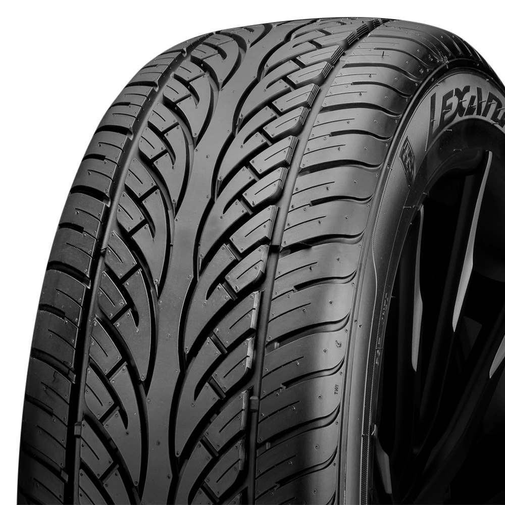LEXANI® LX-NINE Tires