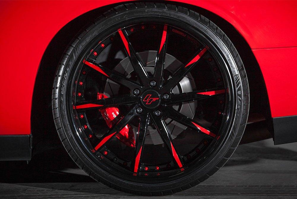 LEXANI® LX-TWENTY Tires