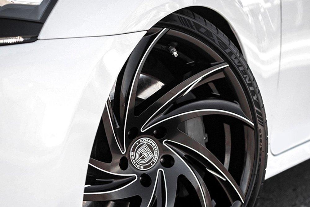 275//45R19 XL 108V Lexani LX-TWENTY Performance Radial Tire
