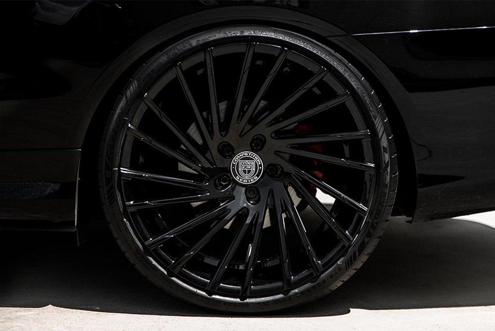 225//40ZR19 93W Lexani LX-Twenty Performance Radial Tire