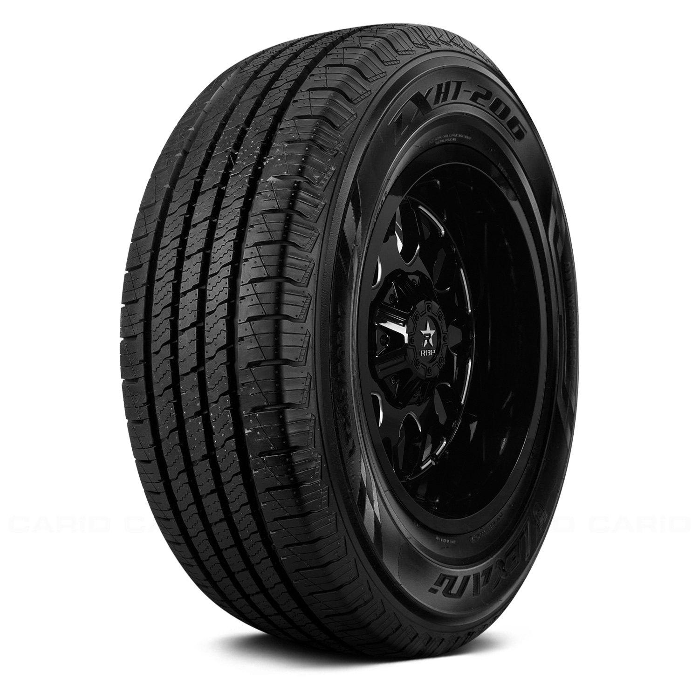 LEXANI LXHT-206 P235//65R17 Performance Tire